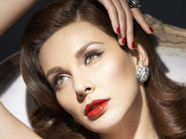 Lisa Ray Has '20 Years of Evidence' to Prove She's Never Had a Lip Job