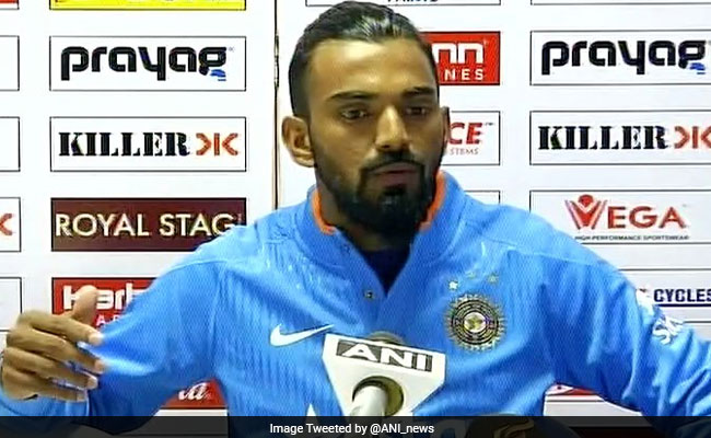 फिट केएल राहुल श्रीलंका दौरे के लिए तैयार, कहा- चोट के कारण बड़े टूर्नामेंट में न खेल पाना काफी तकलीफदेह