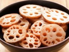 Healthy Diet: 2 Scrumptious Lotus Root Salad Recipes For A Filling Meal