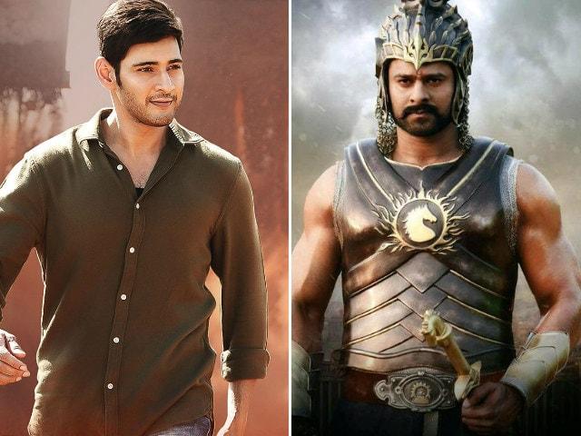Filmfare Awards Southern Edition: Mahesh Babu, Baahubali Are Big Winners
