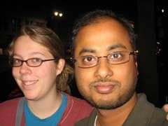 Minnesota Killing Of Ashley Hasti Preceded UCLA Murder-Suicide: Police