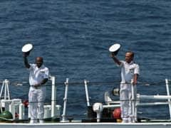 US, Japan, India To Hold Major Naval Drill In Western Pacific