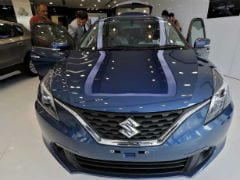 Maruti Sales Rise 12% In November, Utility Vehicles Sales Double