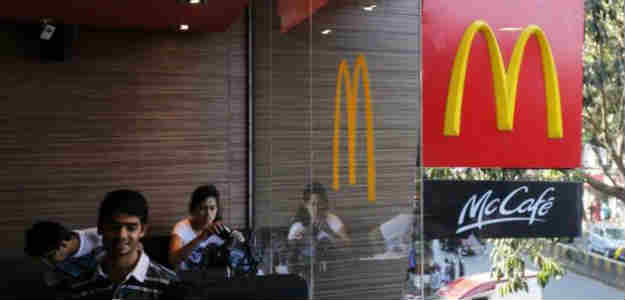 High Court Declines To Restrain Connaught Plaza Restaurants From Using McDonald's Brand Name
