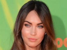 Megan Fox Claims Unborn Baby is Sending Her Messages From Womb