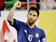 फुटबॉलर मेसी ने संन्यास से लौटते ही दिखाया जलवा, उनके गोल से अर्जेंटीना ने उरुग्वे को हराया...