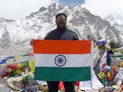 Pune Police Couple Who Faked Everest Feat, Suspended