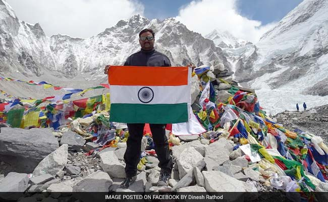 Foreign Media On Pune Couple Allegedly Faking Everest Climb