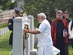 PM Modi Pays Homage To Astronaut Kalpana Chawla, Meets Sunita Williams