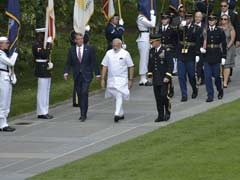 PM Modi Picked Close Ties With US Over Holding A Grudge: Foreign Media