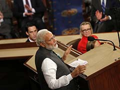 India Could Be 'Ideal Partner' For American Businesses: PM Modi To US Congress