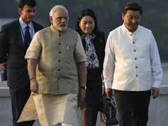 China Claims 'Large Differences' Over India's Inclusion in Nuke Club NSG