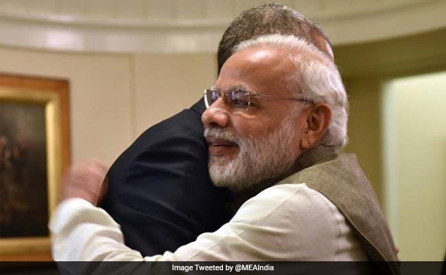 PM Modi Thanks 'Friend Obama' For Backing Nuke Club (NSG) Bid: 10 Facts