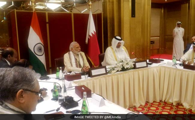 'India Is A Land Of Opportunity', PM Modi Tells Business Leaders In Qatar