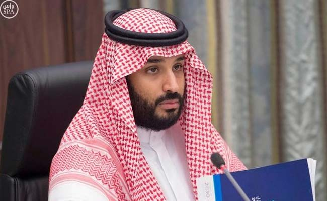 MBS, Saudi Arabia's Reformist Crown Prince With Firm Vision