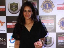 Mona Singh is Guarded About Her Personal Life