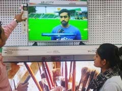 LG Electronics Sells World's First Mosquito-Repelling TV In India