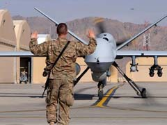 Drones Emerge From Shadows To Become Key Cog In US War Machine
