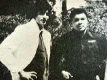 Amitabh Bachchan and Muhammad Ali in a Film Was Prakash Mehra's Wish