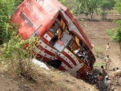 17 Dead In Accident On Mumbai-Pune Expressway