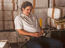 Second Season of <I>Narcos</i> to Premiere in September