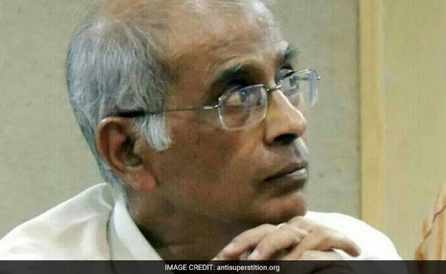 Dabholkar Murder Case: Official 'Assaulted' Those Accused, Claims Group