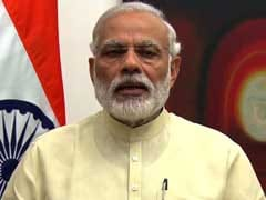 PM Modi To Launch Smart City Projects Today In Pune
