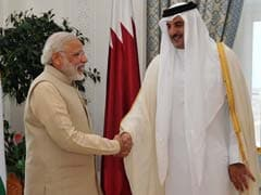 PM Modi Takes Up Problems Faced By Indian Workers In Qatar