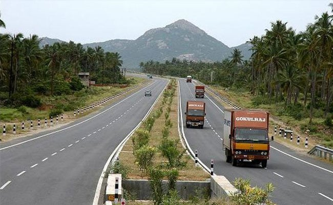 NHAI has increased the toll rates by up to 7 per cent across India