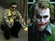 Nawazuddin's <I>Raman Raghav</i> Role Was Compared to Heath Ledger at Cannes