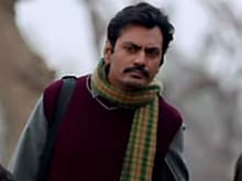 Lead Roles Not Priority For Me, Says Nawazuddin Siddiqui