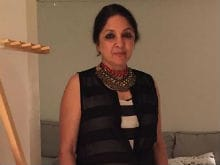 Neena Gupta Believes 'A Woman Has To Be Second To A Man'