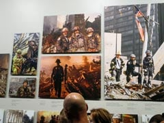 New Photo Exhibit Honors September 11 First Responders