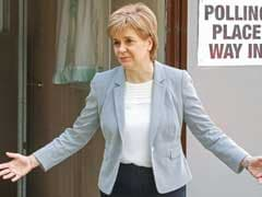 Scotland Could Hold Independence Vote in 2018: First Minister Nicola Sturgeon