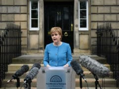 Referendum If Scotland's Vote Against Brexit Not Respected: Nicola Sturgeon