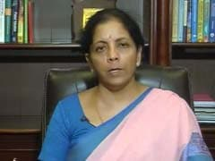 Union Minister Nirmala Sitharaman On FDI Reforms: Highlights