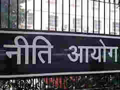 Parliamentary Panel To Quiz Niti Aayog On Backward Area Development