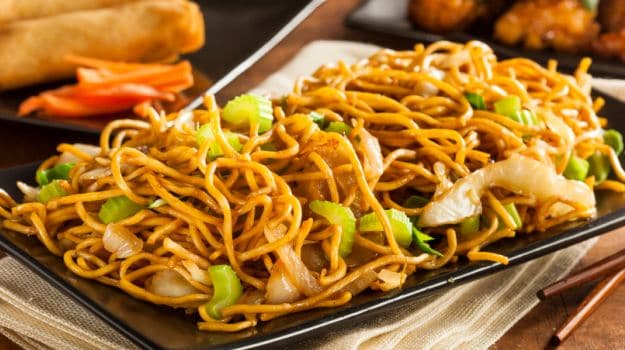 10 Most Popular Chinese Dishes - NDTV Food