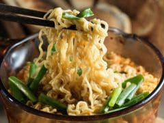 Food Safety Regulator Announces Standards For Making Instant Noodles