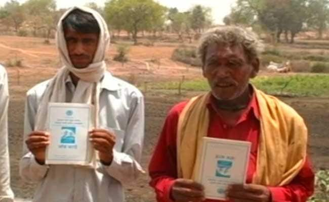 Madhya Pradesh Order Keeps People Battered By Drought Out Of Work