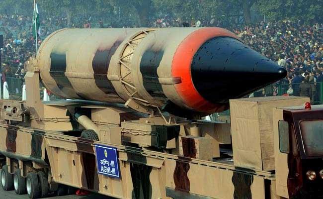 India Asks South Korea To Help In Getting Early Nuke Club NSG Membership
