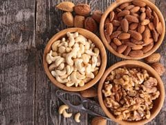 A Handful of Nuts is All That You Need: Expert Nutritionist