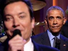 When POTUS Slow-Jammed the News With Jimmy Fallon