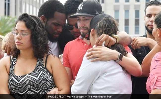 'How Did I Walk Away Alive?' Orlando Shooting Through A Survivor's Eyes