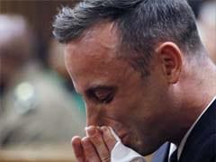 Oscar Pistorius Back In Court For Sentencing Hearing