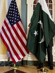 'Status Quo In Pak On Terror Safe Haven Not OK,' Says Top US Diplomat