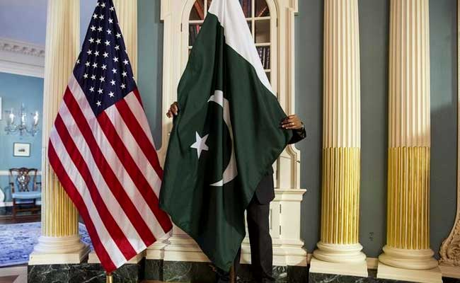 Suspending Security Aid To Pak Not Linked To Hafiz Saeed's Release: US