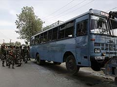 'Airstrikes On Pak': Row In Jammu And Kashmir Assembly Over BJP Demand