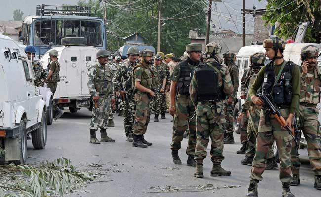 जम्मू-कश्मीर पुलिस ने गणतंत्र दिवस से पहले बड़े आतंकी हमले की साजिश को किया नाकाम
