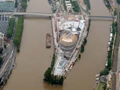 French Floods, Strikes Cast Pall Over Euro 2016